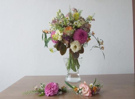Svadobná záhradná