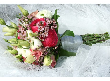jarná svadba M+I