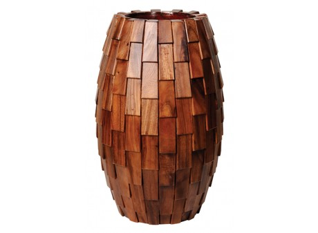 Elonga wood