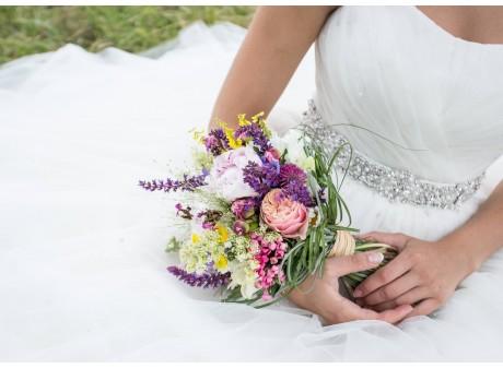 Lúčna svadba