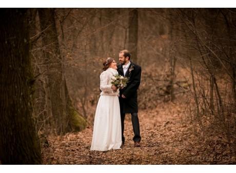 Lesná svadba
